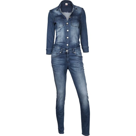purchase cheap 1e990 27586 Jeans-Overall normal